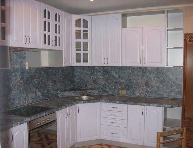 Кухня арт 5743. Фото 3. Видное.