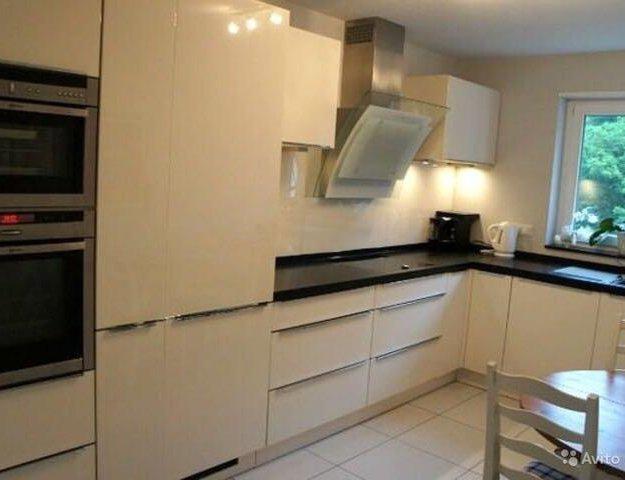 Кухня арт 5743. Фото 2. Видное.