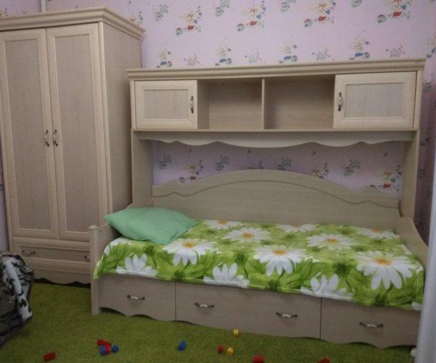 Спальня детская. Фото 1.