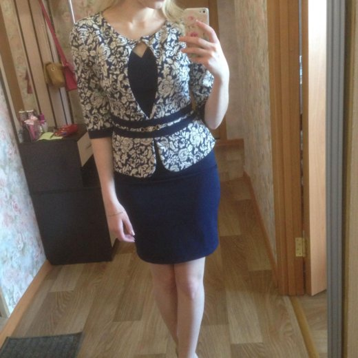 Платье новое. Фото 2. Челябинск.