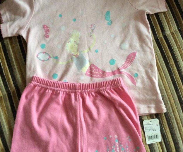 Новая пижама mothercare для девочки. Фото 1. Москва.