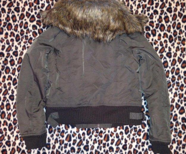 Осенняя куртка. Фото 1. Саратов.