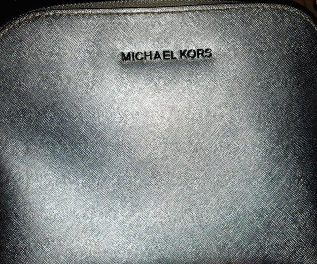 Сумка mk michael kors. Фото 2.