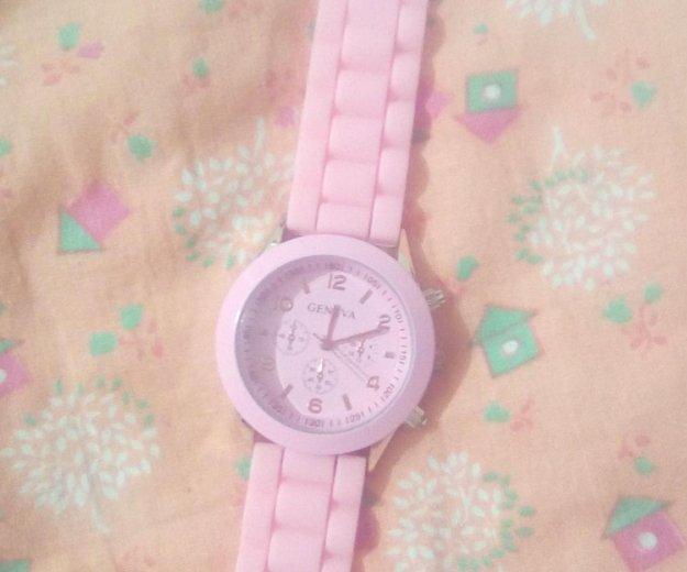 Часы. Фото 2.