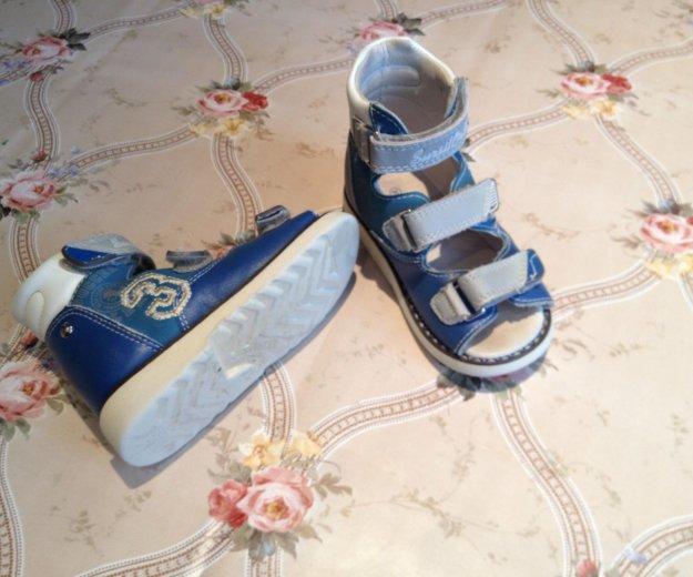 Детские сандалики sursil ortho. Фото 3. Балашиха.