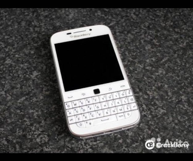 Blackberry classic. Фото 1. Санкт-Петербург.