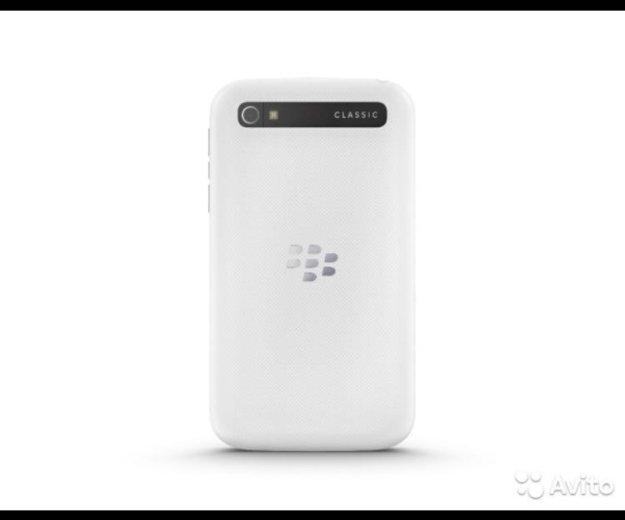 Blackberry classic. Фото 3. Санкт-Петербург.
