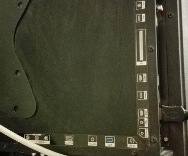 Телевизор плазменный. Фото 2.