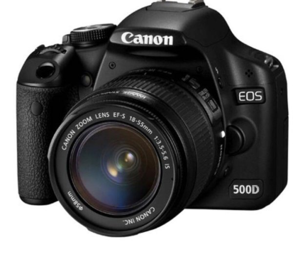 Canon 500d. Фото 3. Ростов-на-Дону.