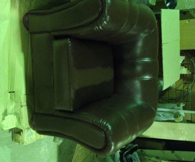 Кресло. Фото 1. Дзержинский.