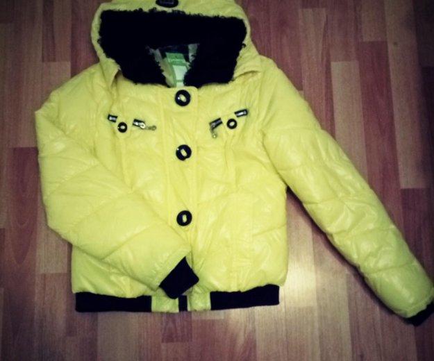 Продаю новую куртку. Фото 1. Киров.