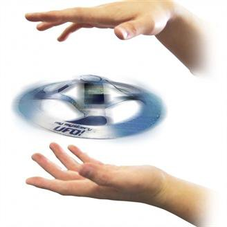 Ufo-летающая тарелка. Фото 1. Москва.