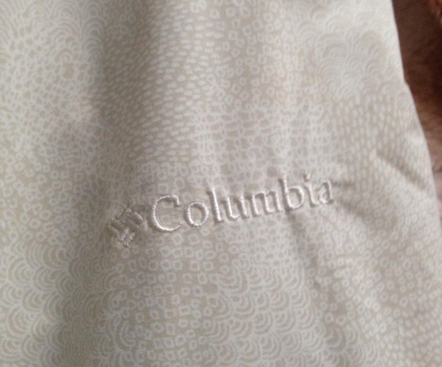 Columbia. Фото 4. Подольск.