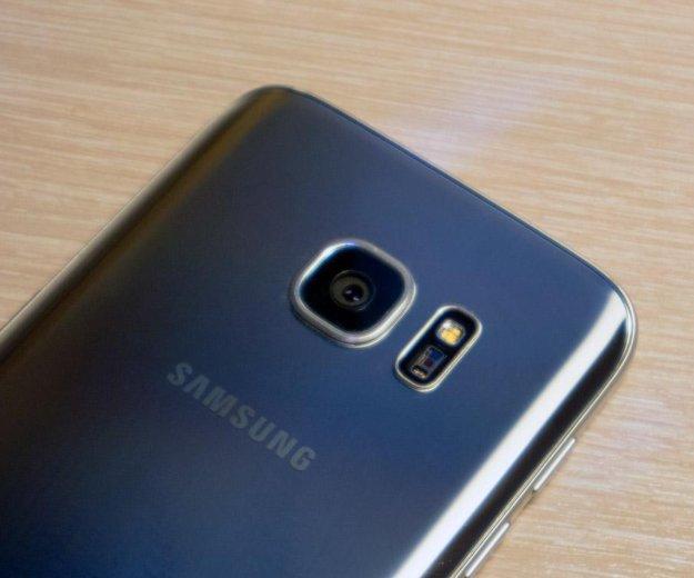 Samsung galaxy s7 32gb silver platinum. Фото 2.