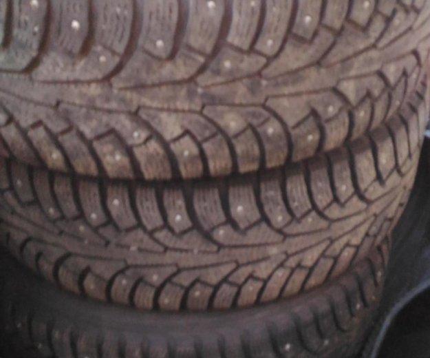 Шины с дисками. Фото 1. Санкт-Петербург.