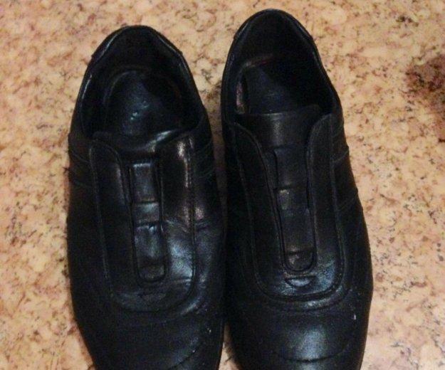 Ботинки мужские. Фото 1. Балашиха.