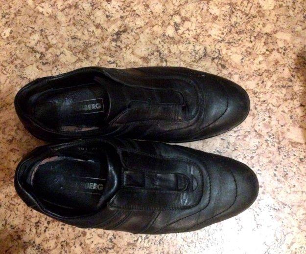 Ботинки мужские. Фото 3. Балашиха.