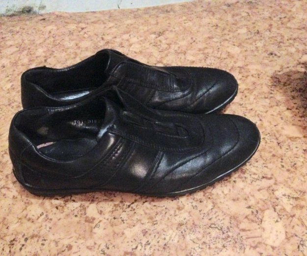 Ботинки мужские. Фото 2. Балашиха.
