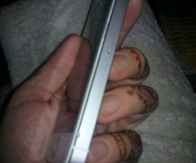 Айфон 5 , 16г. Фото 4. Нальчик.