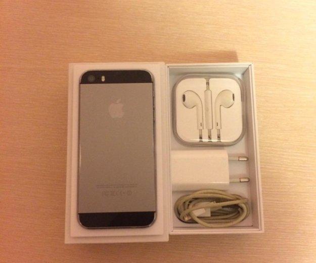 Iphone 5s 16gb. Фото 3.