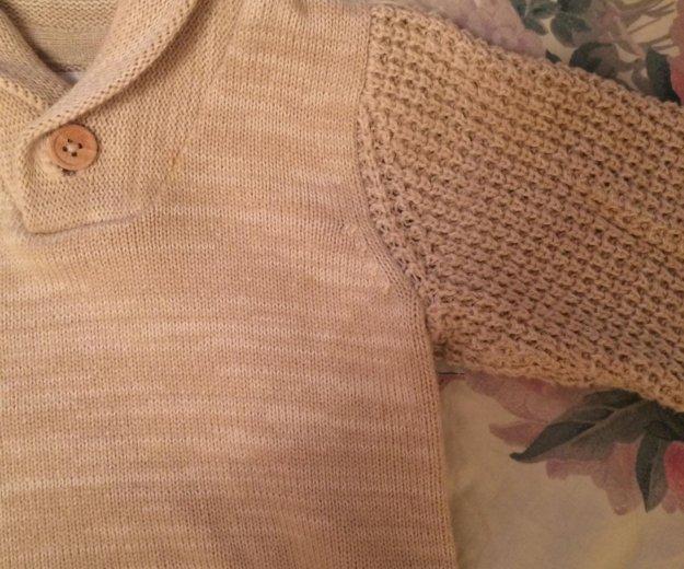 Новый детский свитер. Фото 2. Санкт-Петербург.