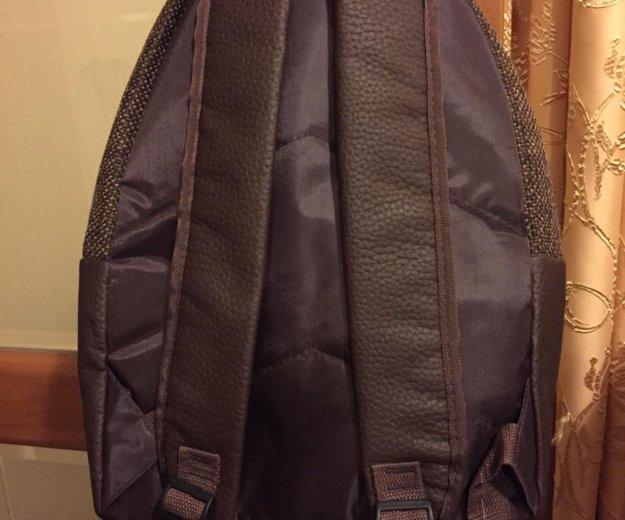 Рюкзак новый. Фото 4. Москва.