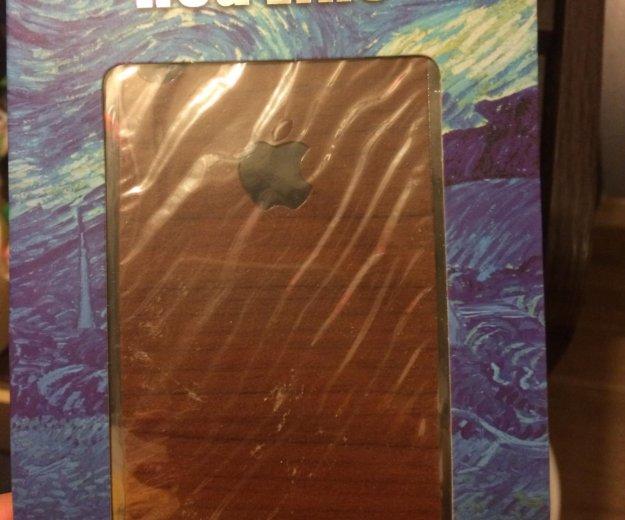Плёнка на заднюю стенку iphone 4s. Фото 1.