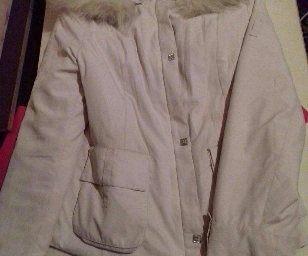 Куртка осень, весна. Фото 1. Пермь.