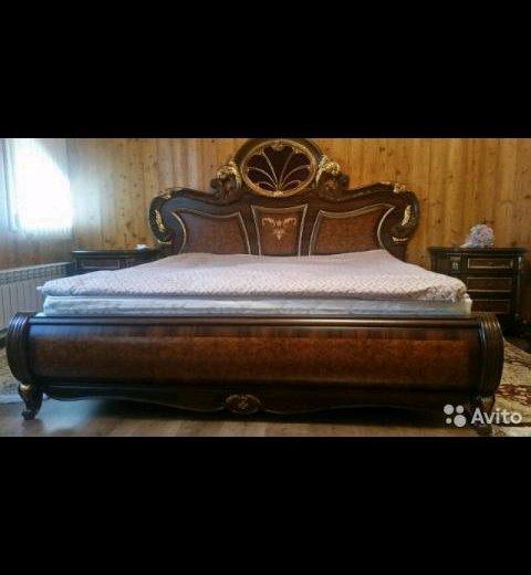 Спальня жасмин. Фото 3. Новый Кяхулай.