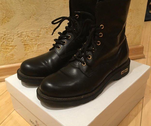 Итальянские ботинки cult. Фото 3.
