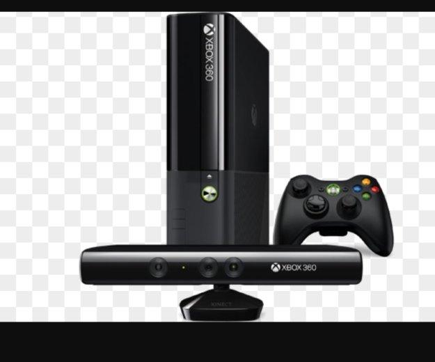 Xbox 360. Фото 1. Домодедово.