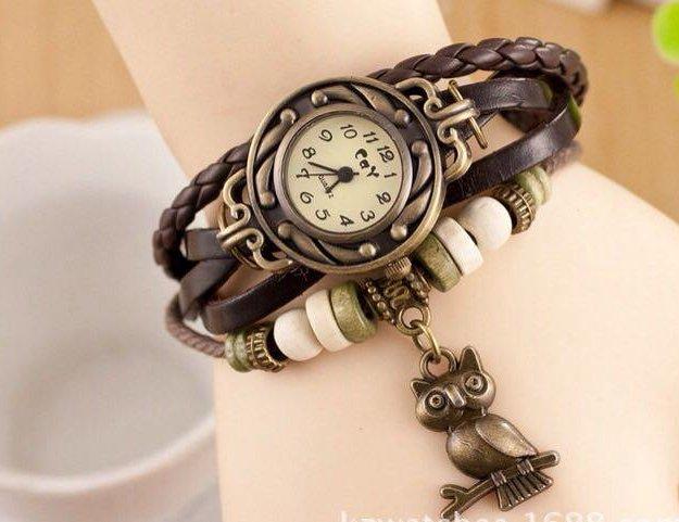 Часы в наличии новые .. Фото 2. Тюмень.