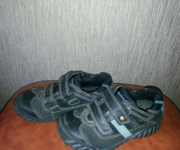 Обувь детская. Фото 2. Москва.