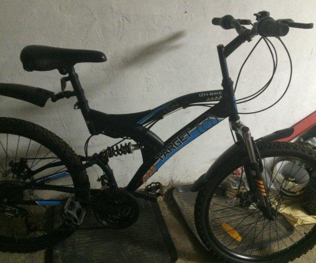 Велосипед. Фото 2. Кропоткин.