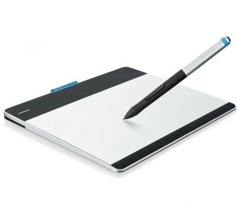 Графический планшет wacom cth-480s-rupl. Фото 1. Краснодар.