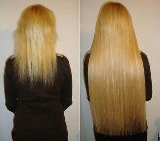Наращивание волос 2000!. Фото 1. Сочи.