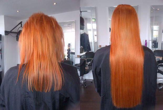 Наращивание волос 2000!. Фото 3. Сочи.