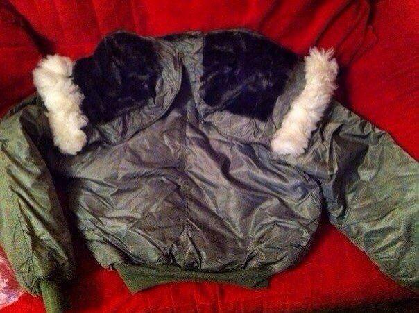 Куртка мужская. Фото 2. Москва.