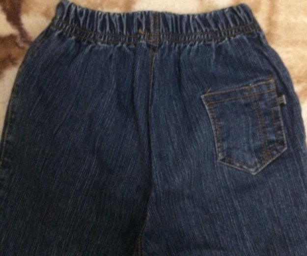Костюм джинсовый на девочку. Фото 4. Оренбург.