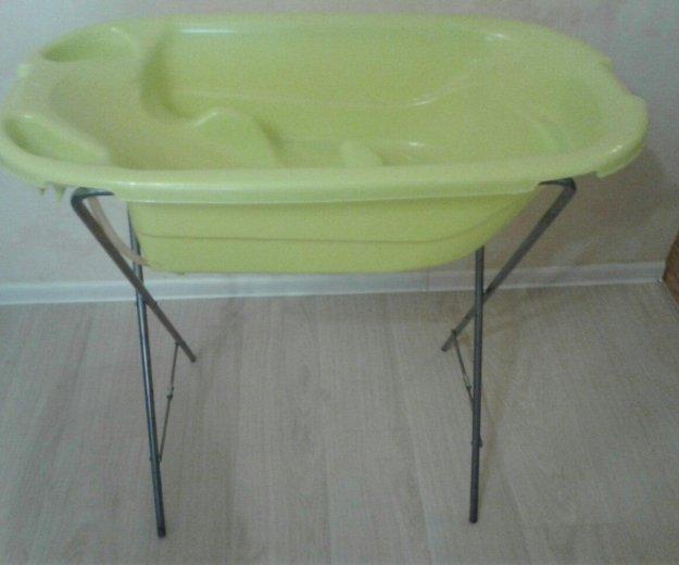 Ванна на ножках. Фото 2. Уфа.