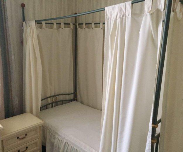 Спальня для девочки. Фото 2.
