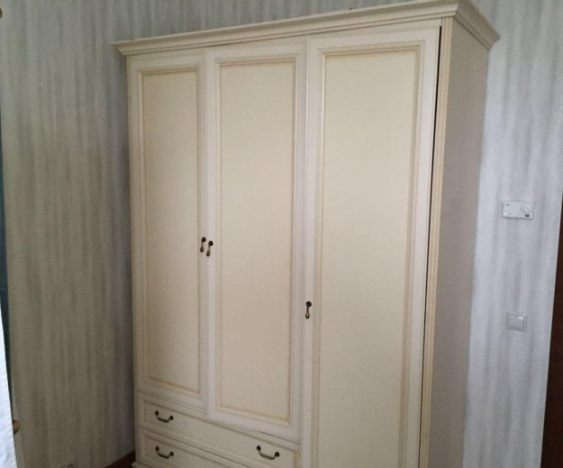 Спальня для девочки. Фото 1.