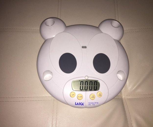 Детские электронные весы плюс рост. Фото 1. Санкт-Петербург.