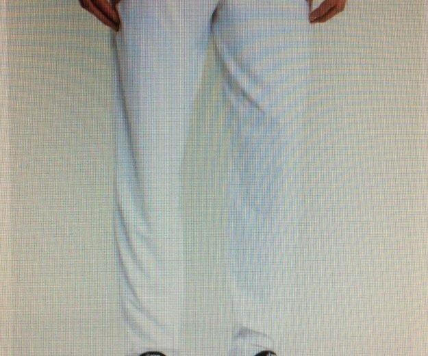 Asics брюки спортивные. Фото 1.