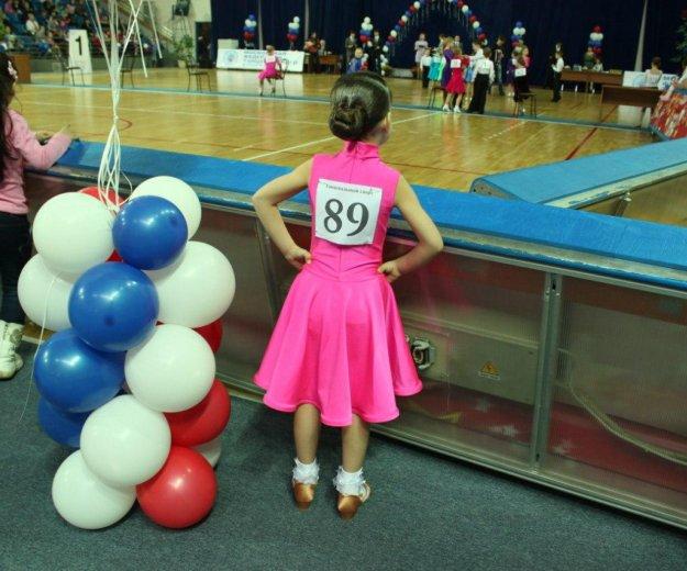 Платье для бальных танцев(рейтинговое). Фото 3. Балашиха.