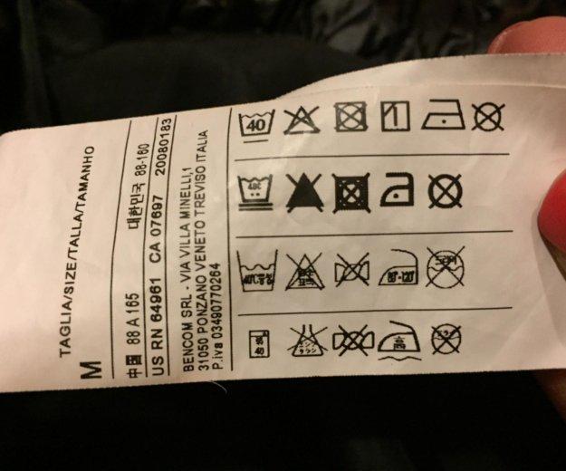 Куртка benetton, можно беременным. Фото 4. Москва.