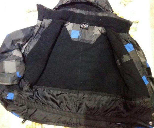 Куртка- мальчик. Фото 2.