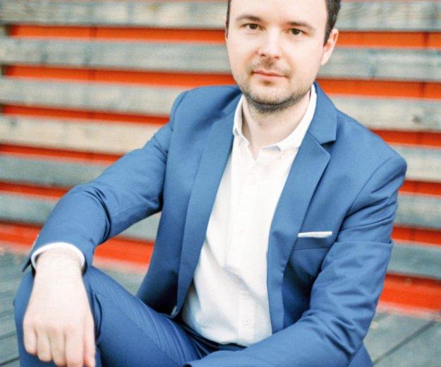 Репетитор по математике. Фото 1. Москва.