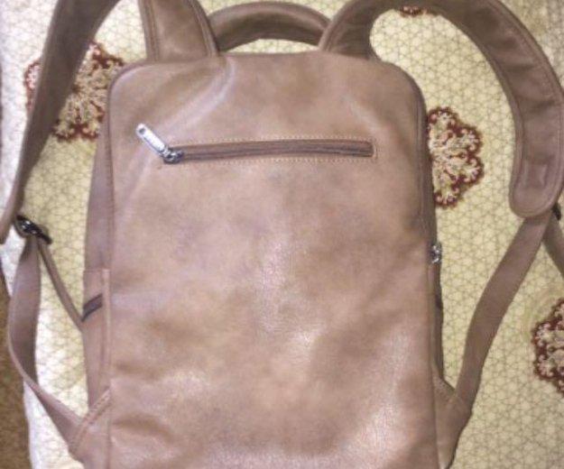 Стильный рюкзак. Фото 2. Томилино.