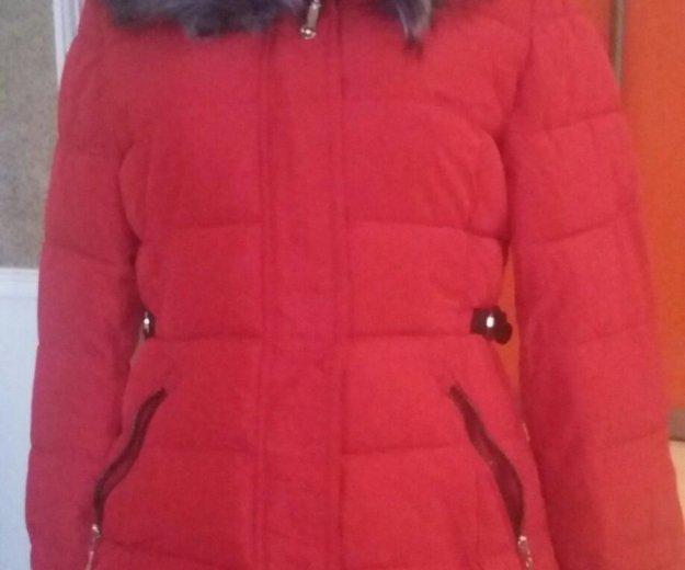 Куртка зимняя новая. Фото 2. Киров.